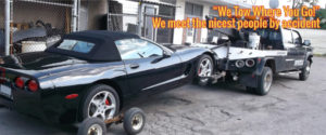 towing service in Calgary